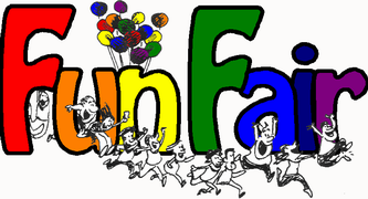 Fun Fair Meeting – January 31 @ 7 pm